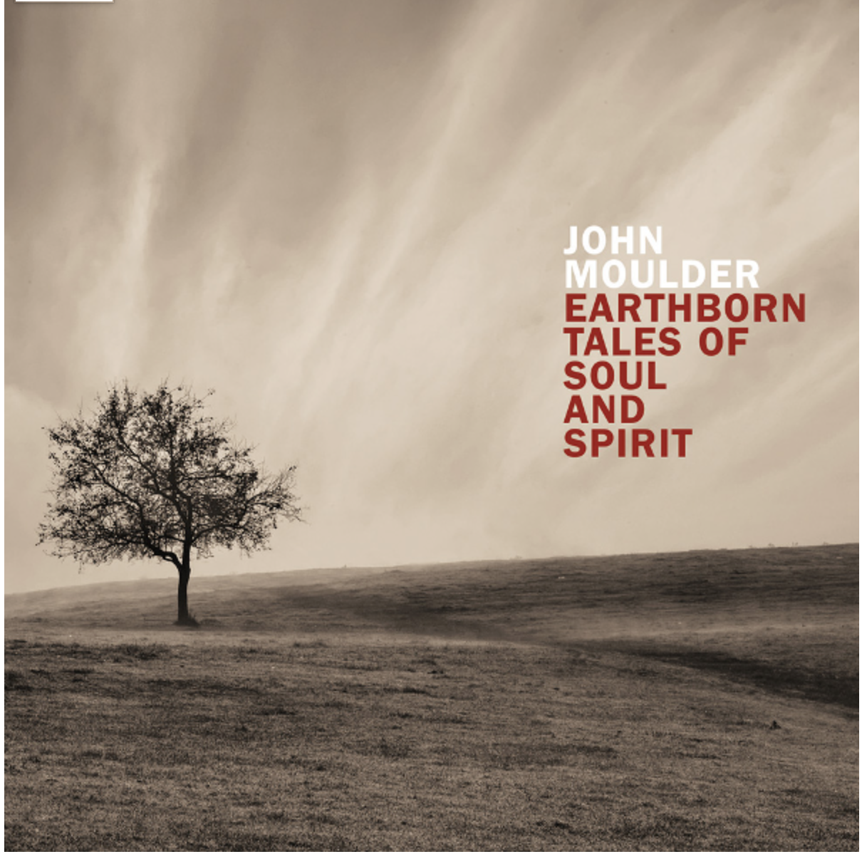 John Moulder Earthborn Tales