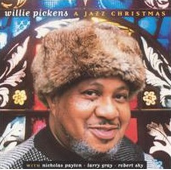 Wille Pickens Jazz Christmas